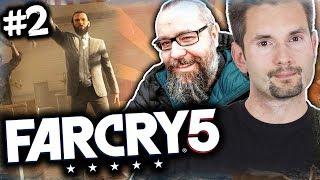Fallout 5? ROCK & ROJO w FAR CRY 5 #2
