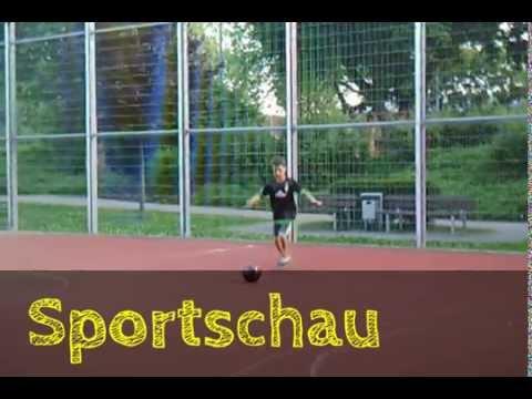 Sport Channel Episode 1
