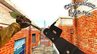 Bullet Force - Comprando RPG 7v2
