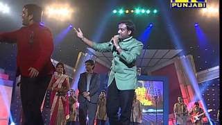 Saleem Singing At Voice Of Punjab | Season 4 | Grand Finale At Amritsar