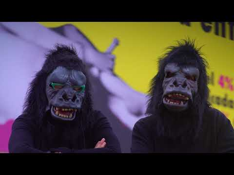 Beyond the Streets Presents: This is The Guerrilla Girls