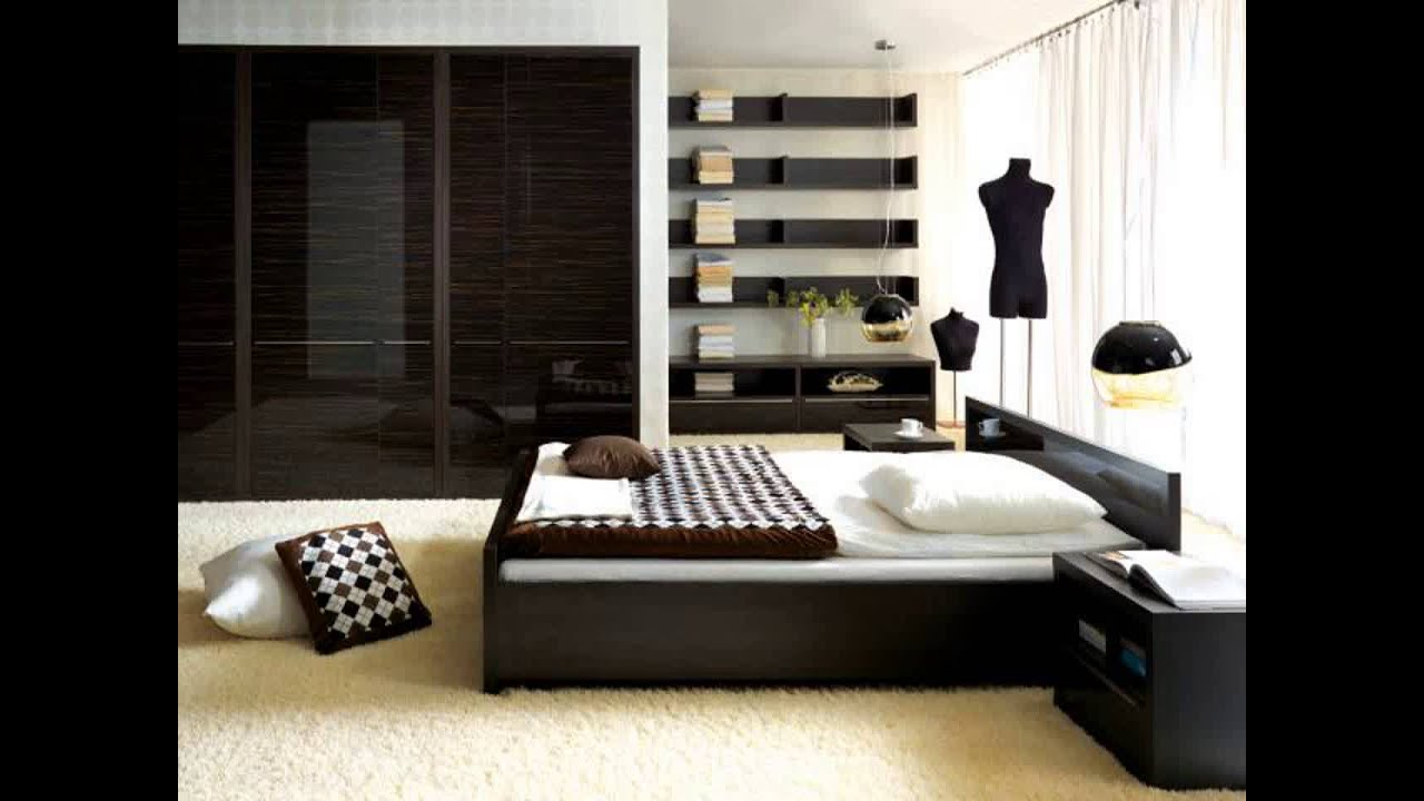 bedroom furniture catalogue india - YouTube