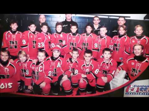 Redmen Minor Peewee A 2015 2016 Greatest Moments