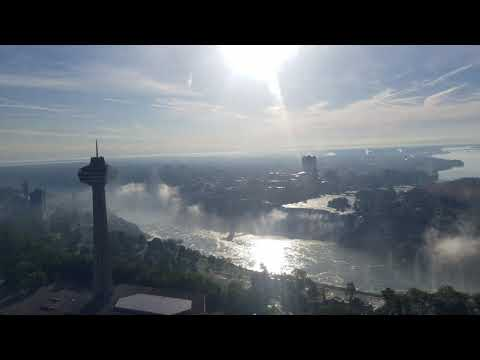 Hilton Niagara Fallsview - Presidential Suite
