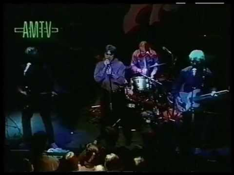 Creation - Try And Stop Me - (Live at the Mean Fiddler, London, UK, 1993)