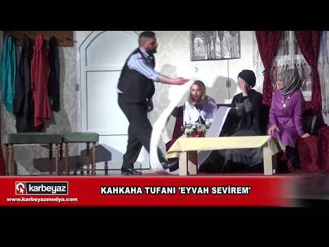 Eyvah Sevirem Erzurum