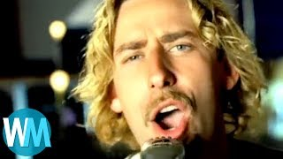 connectYoutube - Top 10 Best Nickelback Songs