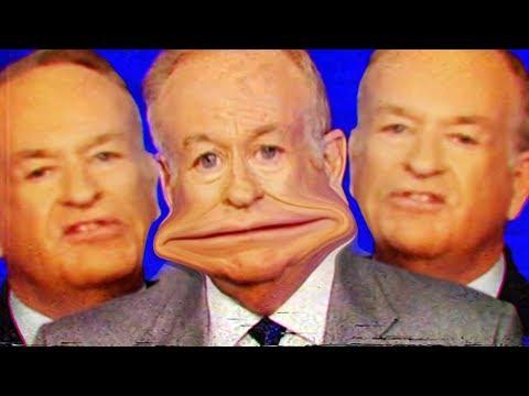 YTP - Dirty Bill O'Reilly