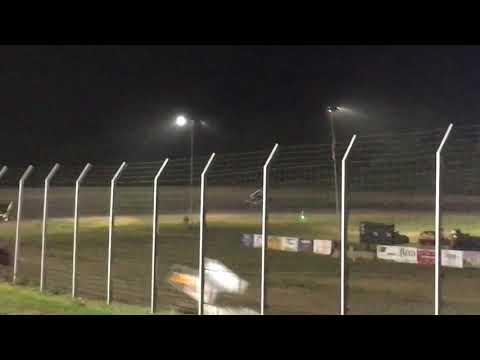 4L Mike Houseman Jr 7-27-18 MWMotorsports US 36 Raceway