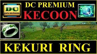 Knight Online Dc Premium ( KECOON ) Farm 2019