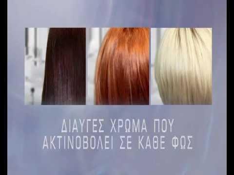 Wella professionals illumina color ariane gr youtube