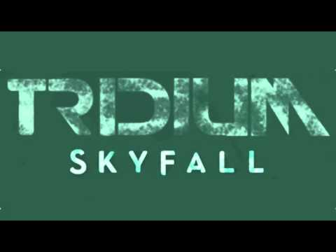 Adele- Skyfall (Tridium Dubstep Bootleg)