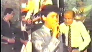 george wassouf yama layaly sings warda from live lebnan 1986