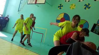 Каменка-Днепровская соревнования по баскетболу. Каменка vs Ивановка