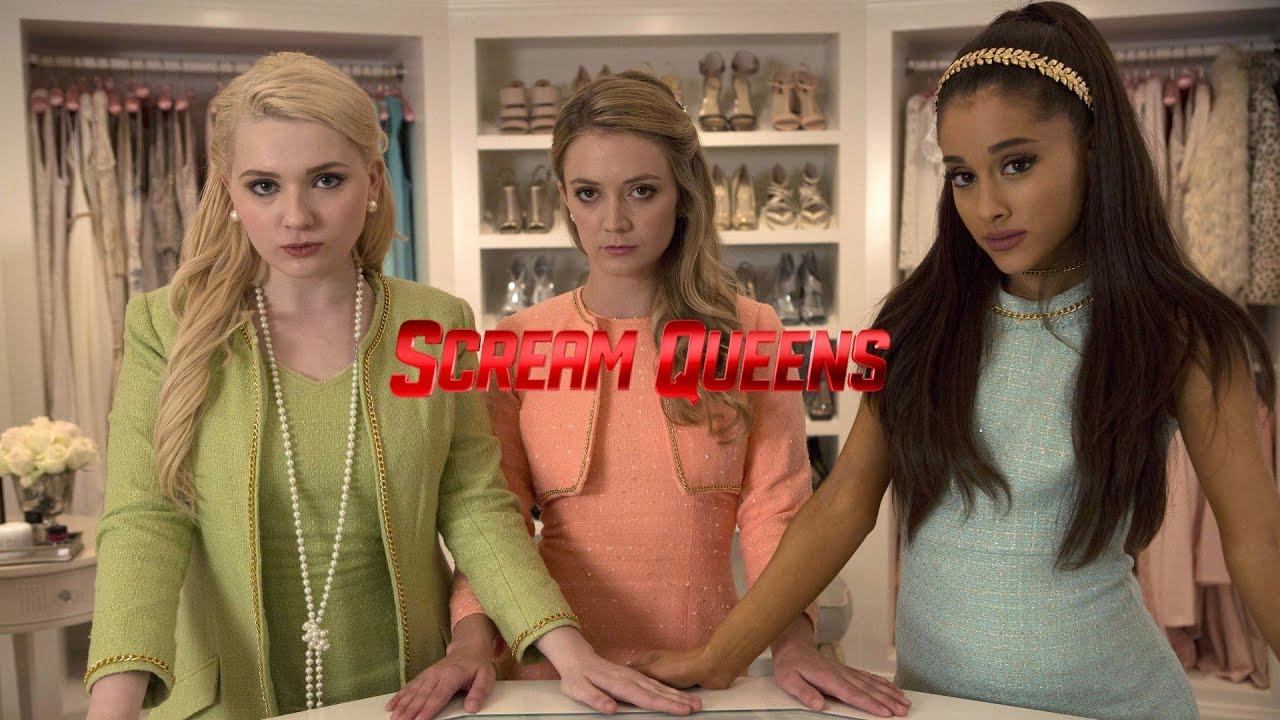 Download Scream Queens ITA 1×01 - Le Chanel
