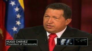 leana Chavez interview