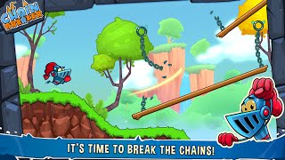 Chain Breaker Game [iOS]  - Gameplay Trailer