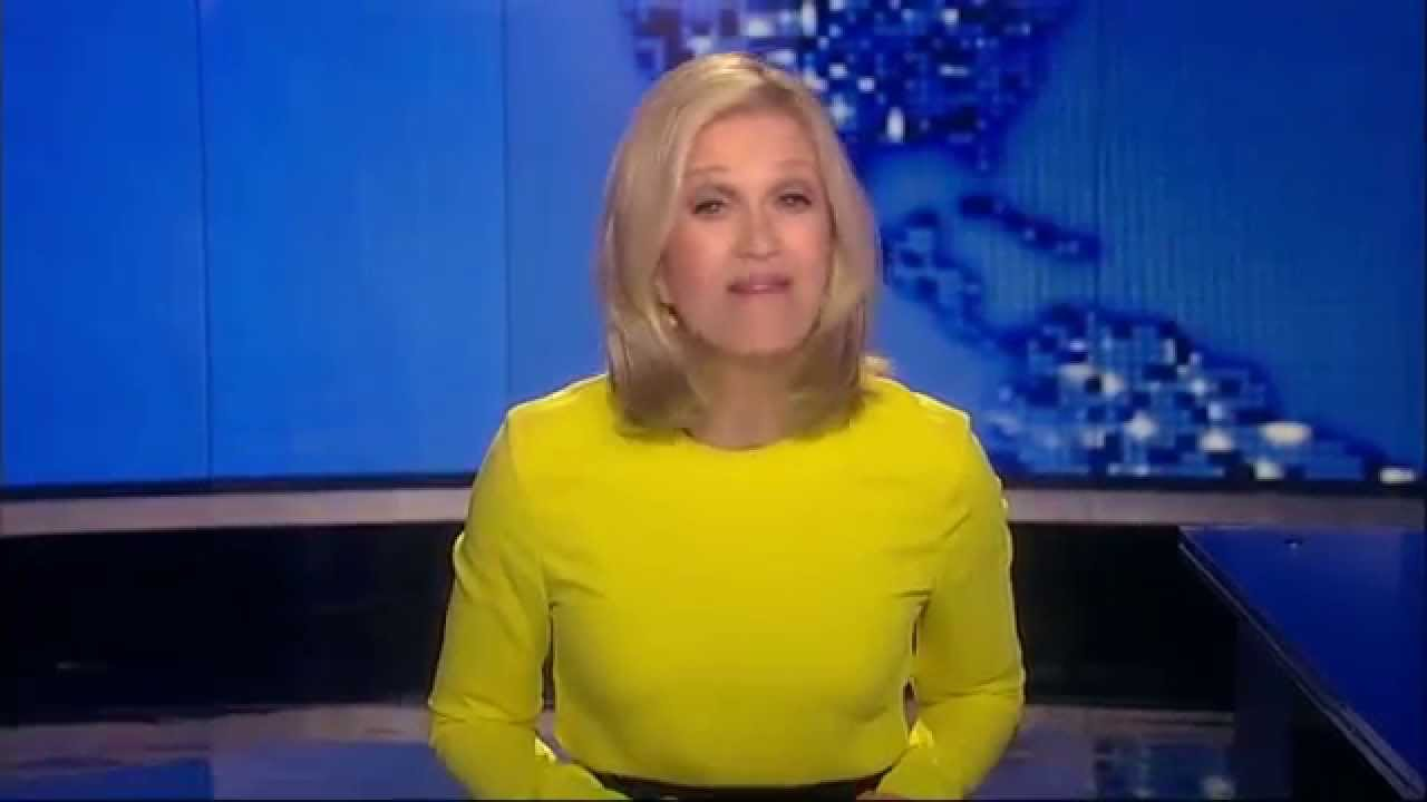 Abc World News Diane Sawyers Last Broadcast Edited Newscast In Hd You