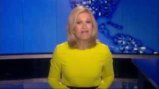 ABC World News - Diane Sawyers Last Broadcast - Edited Newscast in HD