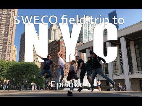 SWECO Architects NYC | Episode 1