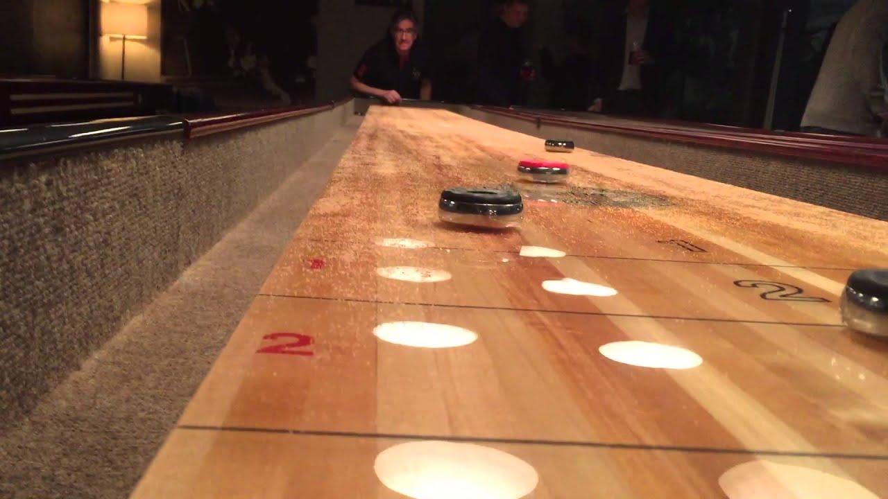shuffleboard malmö