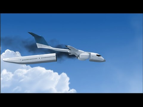 Amazing Airplane Safety System! ...You Will Love This