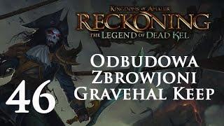 Odbudowa zbrojowni   Legend od Dead Kel DLC   Kingdoms of Amalur: Reckoning #46