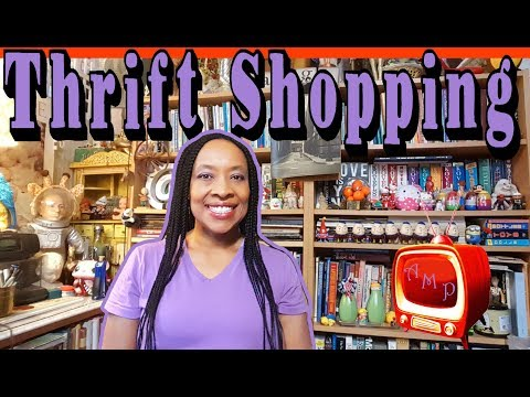 THRIFT SHOPPING - Disney dolls, Monster High dolls, lots of LPS plush