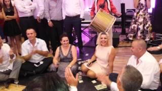 Dada Fatmira Breçani & Aurela Gaçe - Dasma e Sidrit Osmanit