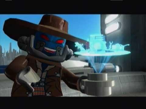 Lego star wars 3 the clone wars hostage crisis level - Croiseur star wars lego ...