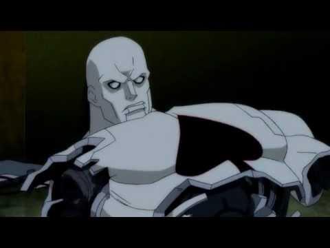 Лига Справедливости: Гибель (Justice League: Doom) Clip 3