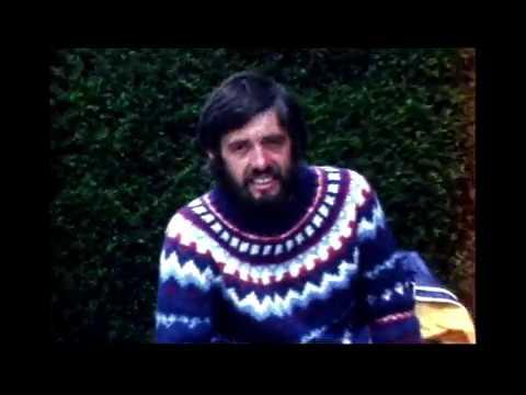 1984 06 Vader En Zoon Kamperen In Engeland En Wales Youtube