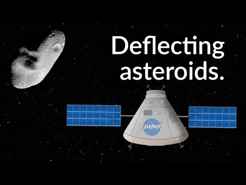 How to Deflect an Asteroid (Part 4)