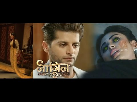 NAAGIN 2- Shivangi's Naagin Roop Out- Rudra To Die - नागिन 2 thumbnail