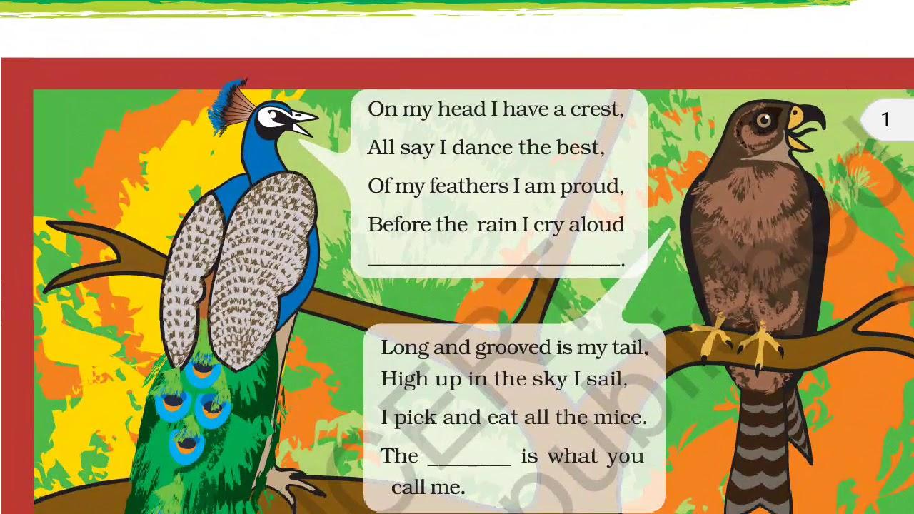 Flying high हिंदी में chapter 8 class 3rd ncert evs