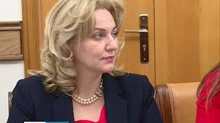 Заседание правительства РД 24.01.18 г.