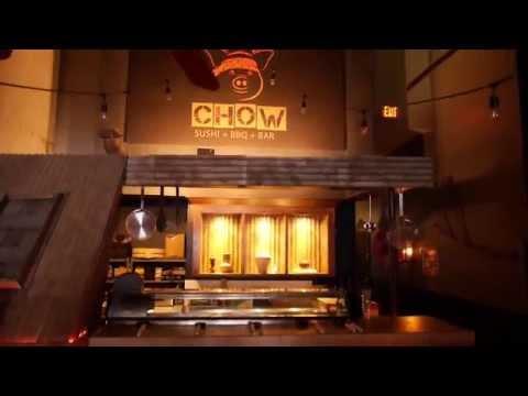 CHOW Sushi•BBQ•Bar (Fort Lauderdale, FL. 33301)