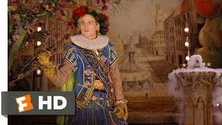 Nicholas Nickleby (7/12) Movie CLIP - Debut Performance (2002) HD