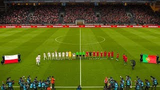 Download Video POLAND vs PORTUGAL 2-3 Nations League 11 October 2018 Gameplay MP3 3GP MP4