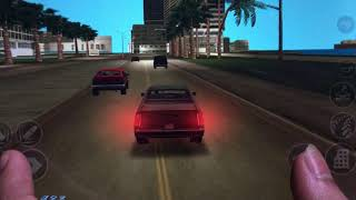 Gta vice city Albany Washington ( Lincoln continental mark 2 )