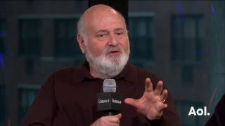 """Rob And Nick Reiner: """"Being Charlie"""" Brought Them Closer 