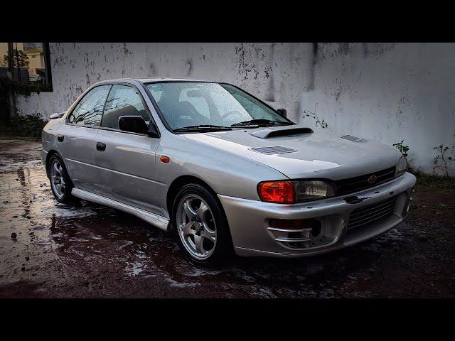 Kit Subaru GT en un GL!! (RIP usuarios auriculares)