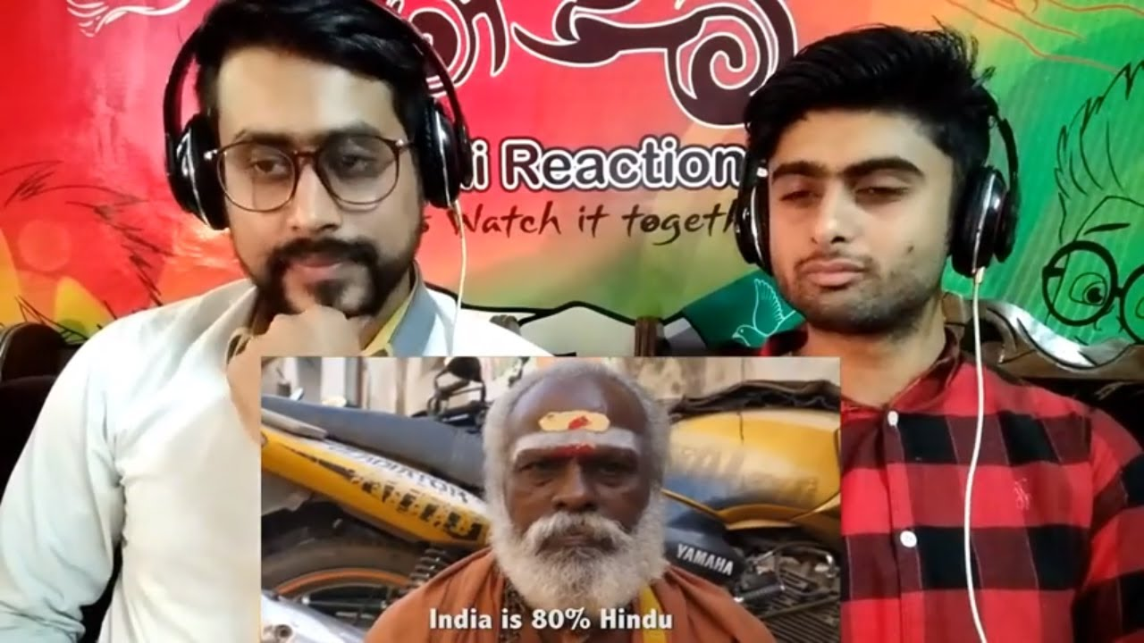 Pakistani Reaction To   INDIA 🇮🇳VS PAKISTAN 🇵🇰  Similarities and  Differences