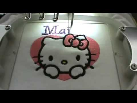 Janome Mb4 Demo From Cornerstone Sew And Vac