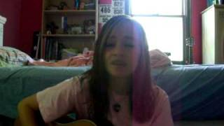 Breathe(2am)-Anna Nalick (cover)