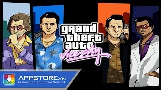 [Game] GTA: Vice city - Anh hùng đường phố - AppstoreVn
