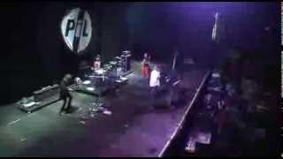 Public Image Ltd. - BBK Live 2013 (Full Concert)