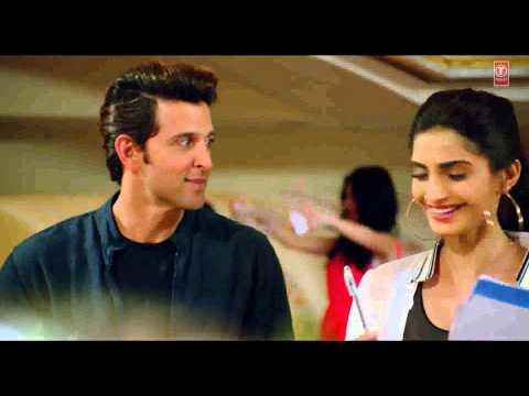 Dheere Dheere Se Meri Zindagi Video Song UNOFFICIAL Hrithik Roshan, Sonam Kapoor