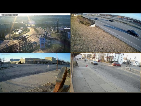 Middletown OH Live City Cameras
