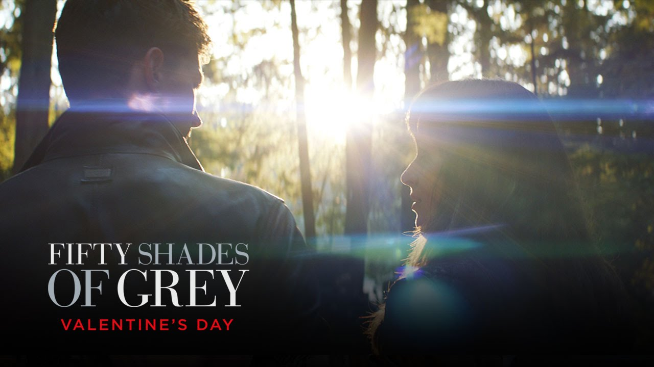 "Fifty Shades Of Grey - Featurette: ""Christian Grey And Anastasia Steele"" (HD)"